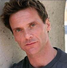 Paul Haddad British actor