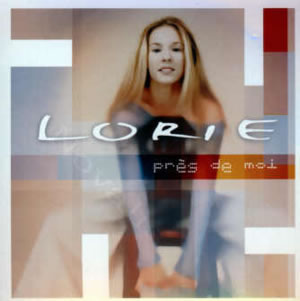 Près de moi 2001 single by Lorie