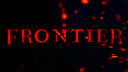 Frontier 2016 Tv Series Wikipedia