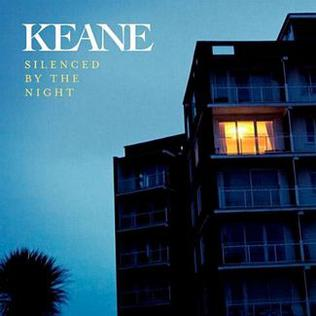 Silenced by the Night 2012 single by Keane