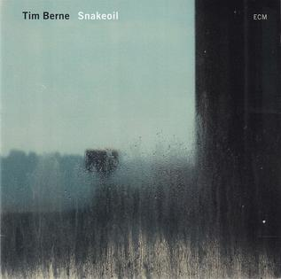 <i>Snakeoil</i> (album) 2012 studio album by Tim Berne