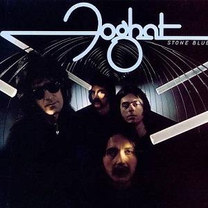 <i>Stone Blue</i> 1978 studio album by Foghat