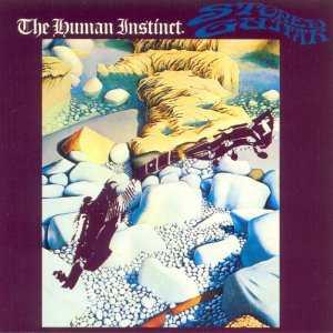 <i>Stoned Guitar</i> 1970 studio album by The Human Instinct