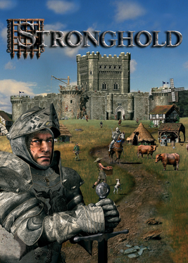 Picture of a game: Stronghold