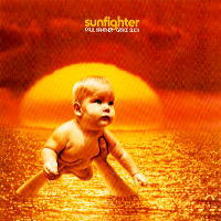 <i>Sunfighter</i> 1971 studio album by Paul Kantner and Grace Slick