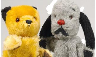 Sweep Puppet Wikipedia