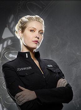 Tamara Johansen