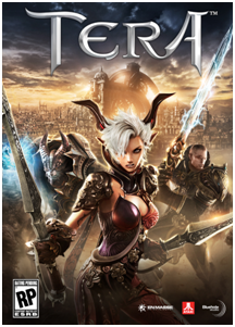 <i>TERA</i> (video game) 3D fantasy themed MMORPG video game