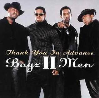 Boyz II Men - Thank You In Advance Lyrics | MetroLyrics