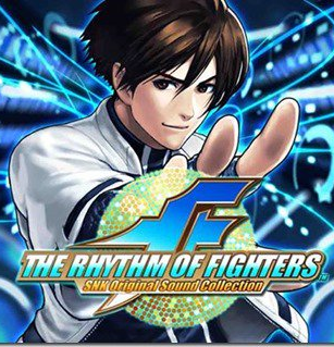 <i>The Rhythm of Fighters</i>