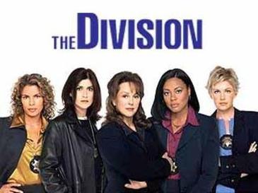 The Division Wikipedia