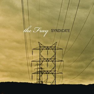 Syndicate (song) 2010 single by The Fray