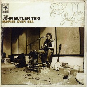 <i>Sunrise Over Sea</i> 2004 studio album by The John Butler Trio