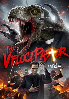 The VelociPastor - Wikipedia