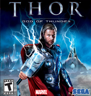 <i>Thor: God of Thunder</i>