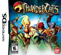 <i>ThunderCats</i> (2012 video game)