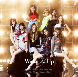 Wake Me Up (Twice song) - Wikipedia