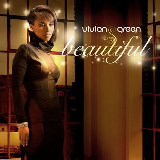Beautiful Vivian Green Album Wikipedia
