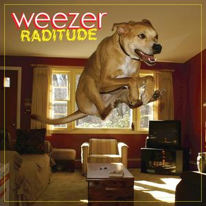 <i>Raditude</i> 2009 studio album by Weezer