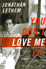 <i>You Dont Love Me Yet</i>