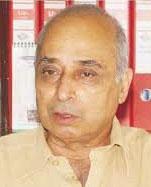Zafar Altaf cricketer