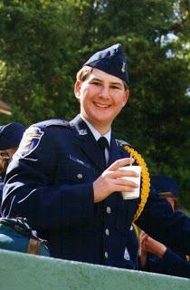 Missing college student Zebb Quinn