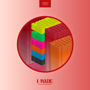 <i>I Made</i> 2019 EP by (G)I-dle