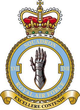 No. 17 Squadron RAF - Wikipedia