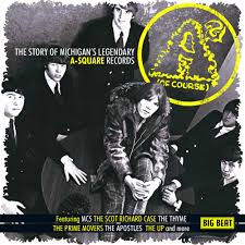 <i>A-Square (Of Course): The Story of Michigans Legendary A-Square Records</i> 2008 compilation album