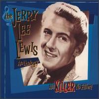 <i>All Killer, No Filler: The Anthology</i> 1993 compilation album by Jerry Lee Lewis