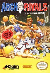 1989 basketball video game
