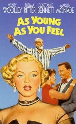 As Young as You Feel As Young as You Feel Wikipedia the free encyclopedia 260x421 Movie-index.com