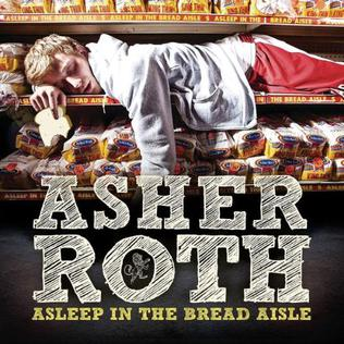 Asher roth singles