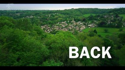 Back TV series