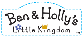 Ben & Holly's Little Kingdom - Wikipedia