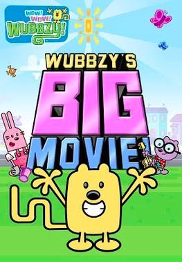 Wubbzy S Big Movie Wikipedia