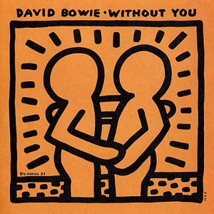 without you david bowie song wikipedia