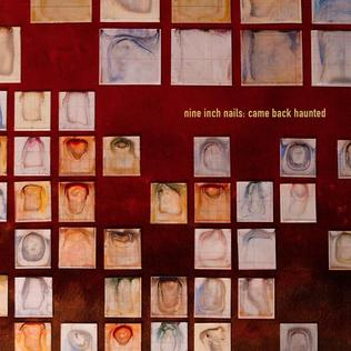 Came Back Haunted 2013 single by Nine Inch Nails