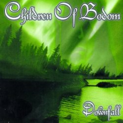 Downfall (Children of Bodom song) Children of Bodom song