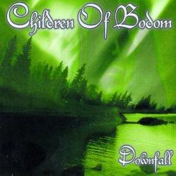 Children Of Bodom Downfall