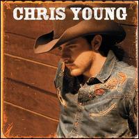 <i>Chris Young</i> (album) 2006 studio album by Chris Young