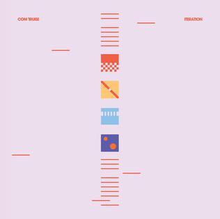 <i>Iteration</i> (album) 2017 studio album by Com Truise