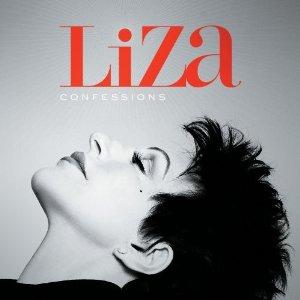 Confessions (Liza Minnelli album)