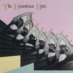 <i>Mondo Bongo</i> 1980 studio album by The Boomtown Rats