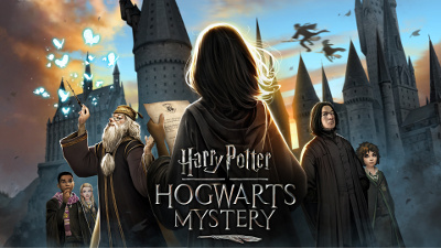 Harry Potter: Hogwarts Mystery - Wikipedia
