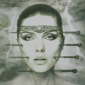 <i>KooKoo</i> 1981 studio album by Debbie Harry