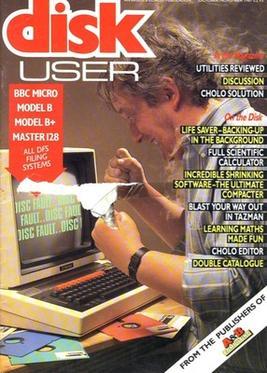 Disk User - Wikipedia