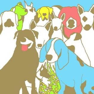 <i>Dog Problems</i> 2006 studio album by The Format