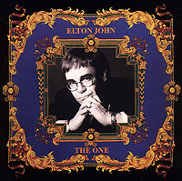 Elton John - The One cover.jpg