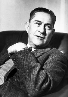 Fernando de Fuentes Mexican film director